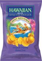 Hawaiian Sweet Maui Onion Kettle Style Potato Chips - 15 oz