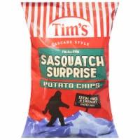 Tim's Cascade Chips - Sasquatch Surprise - 7.5 oz