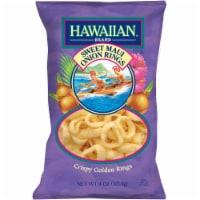 Hawaiian Sweet Maui Onion Rings - 4 oz