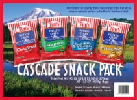 Tim's Kettle Chips Variety Pack - 30 ct / 1.5 oz