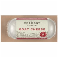 Vermont Creamery Classic Chevre Goat Cheese Log