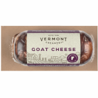 Vermont Creamery Cranberry Orange & Cinnamon Goat Cheese Log