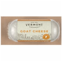 Vermont Creamery Clover Blossom Honey Goat Cheese Log