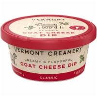 Vermont Creamery Classic Goat Cheese Dip