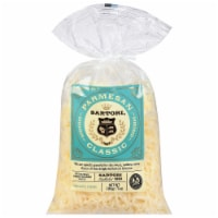 Sartori Shredded Parmesan Cheese Bag