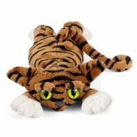 "Manhattan Toy Lanky Cats Tiger 14"" Plush - 1 Each"