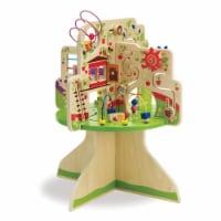 Manhattan Toy Tree Top Adventure Activity Center - 1 Each