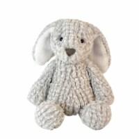 "Manhattan Toy Adorables Theo Bunny Stuffed Animal, 8"""