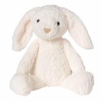 "Manhattan Toy Adorables Lulu Bunny Stuffed Animal, 8"""