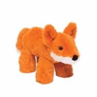 "Manhattan Toy Voyagers Pip Fox 6"" Plush Toy - 1 Each"
