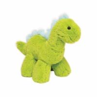 """Manhattan Toy Voyagers Stomp Dino 9.5"""" Plush Toy - 1 Each"""