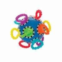Manhattan Toy Click Clack Ball Developmental Baby Toy - 1 Each