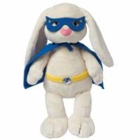 Manhattan Toy Superhero Bunny Plush Toy