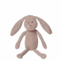"Manhattan Toy Knits 5"" Clover Bunny Stuffed Animal - 1 Each"