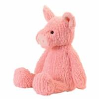 Manhattan Toy Adorables Pig Peaches Stuffed Animal - 1 Each