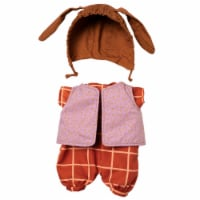"""Manhattan Toy Baby Stella Romp & Jump Baby Doll Clothes for 15"""" Soft Baby Dolls - 1 Each"""