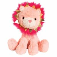 "Manhattan Toy Brights 10"" Lion Stuffed Animal"
