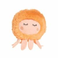 Manhattan Toy Squeezmeez Scuba Jellyfish Squeezable Stuffed Animal - 1 Each