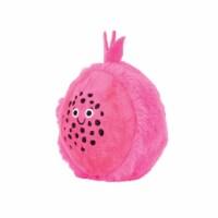Manhattan Toy Squeezmeez Squeezable Pomegranate Plush - 1 Each
