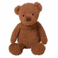 Manhattan Toy Adorables Brown Bear Stuffed Animal - 1 Each