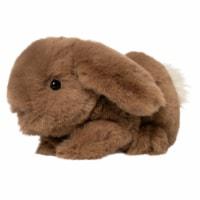 "Manhattan Toy Basil the Crouching Bunny Stuffed Animal, 5"" - 1 Each"