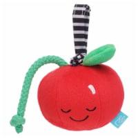 Manhattan Toy Mini-Apple Farm Cherry Brahm's Lullaby Pull Musical Toy - 1 Each
