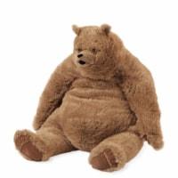 Manhattan Toy Kodiak Bear Jumbo Plush Toy - 1 Each
