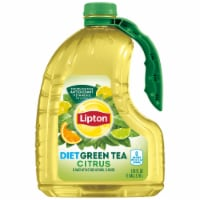 Lipton Diet Iced Green Tea with Citrus