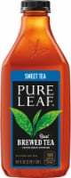 Pure Leaf Sweet Tea Brewed Iced Tea Bottle