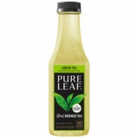 Pure Leaf® Real Brewed Green Tea - 18.5 fl oz