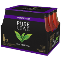 Pure Leaf Real Brewed Extra Sweet Tea