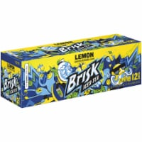 Lipton Brisk Lemon Iced Tea