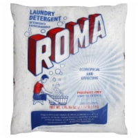 Roma Powder Laundry Detergent