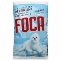 Foca Powder Phosphate Free Laundry Detergent