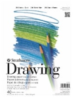 Strathmore 200 Series Drawing Paper - White
