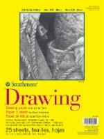 Strathmore 300 Series Sketch Pad - White