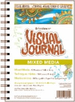 Strathmore Mixed Media Visual Journal