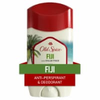 Old Spice Fresh Collection Fiji Invisible Anti-Persperant Deodorant
