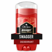 Old Spice Red Collection Swagger Confidence & Amberwood Deodorant