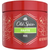 Old Spice Hair Paste