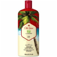 Old Spice Fiji 2-in-1 Shampoo & Conditioner