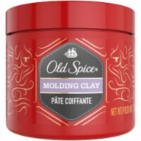 Old Spice Molding Clay