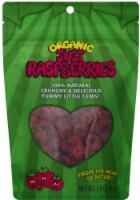 Karen's Naturals Organic Just Raspberries