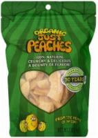 Karen's Naturals Organic Just Peaches