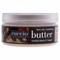 Cuccio Butter Blend  Vanilla Bean and Sugar Body Lotion 8 oz - 8 oz