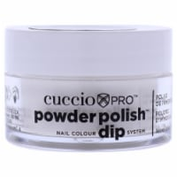 Cuccio Pro Powder Polish Nail Colour Dip System  Pearl Nail Powder 0.5 oz - 0.5 oz