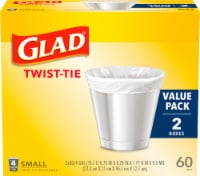 Glad Small Trash Bags