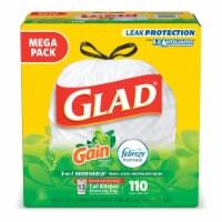 Glad OdorShield Trash Bag 79114