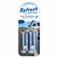 Refresh Your Car New Car & Cool Breeze Dual Vent Sticks