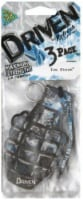 Driven Ice Storm Maximum Strength Car Air Freshener - 3 pack -  Gray